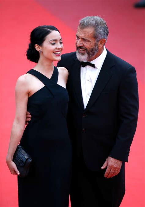 Rosalind Ross: Pregnant with Mel Gibson's NINTH Child