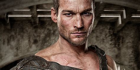 Spartacus: Trailer Released for Movie About Deceased Star