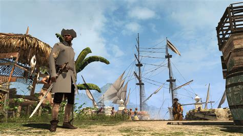 2 image - Spanish Inquisition mod for Assassin's Creed IV