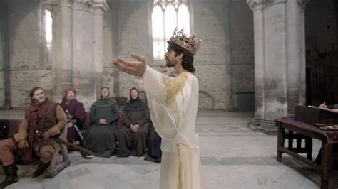 The Hollow Crown: Shakespeare's Richard II   Great