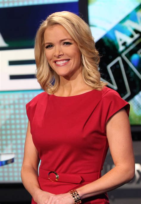 Megyn Kelly - photos, news, filmography, quotes and facts