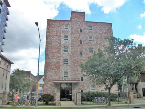 445 W Johnson St Madison, WI Apartment for Rent