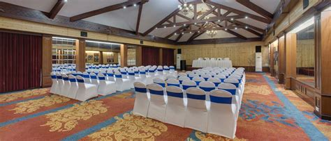 Banquets, Event Venues in Gangtok | Conference Hall Sikkim