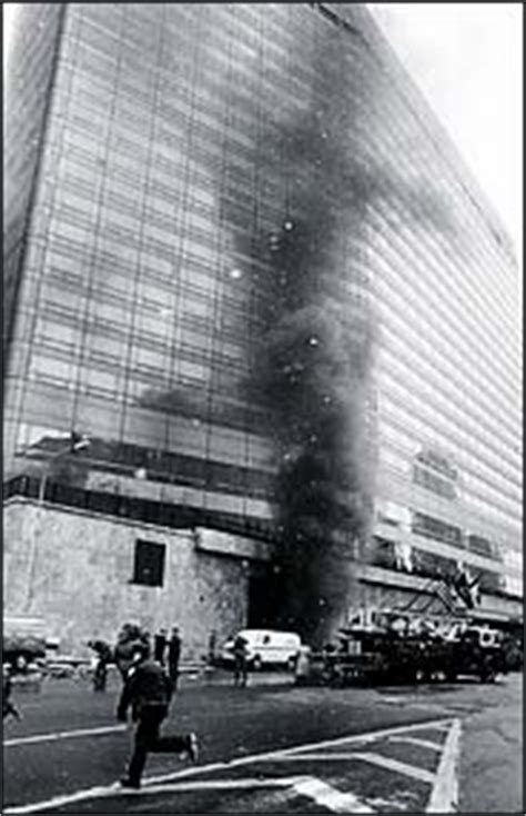 Trial Begins Against Port Authority in '93 Attack