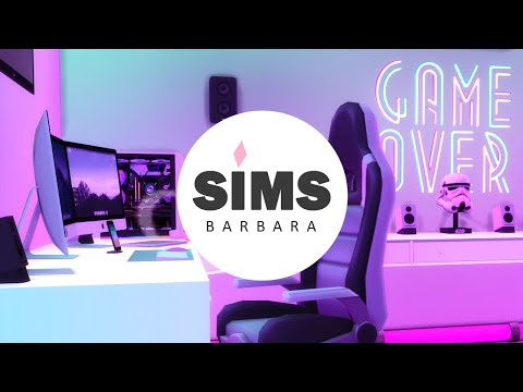 MAKE UP AD POSES SET at Flower Chamber » Sims 4 Updates