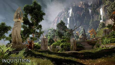 100 Dragon Age: Inquisition HD Wallpapers   Backgrounds